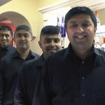 The Choudhury Brothers