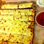 To Die For Cheesestix with Fabulous Chunky Marinara