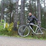 Foto de Inverness Bike Hire