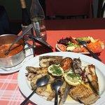 Fotografia de Restaurante Zizi