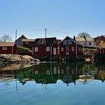 Idyllic Svinøya in Svolvær