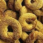 Sesame--our favourite