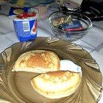 Один Блин на завтрак