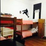 Nilgiris Room