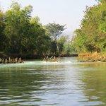 il rallentamento delle acque con i bmbu