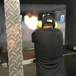 Firing the Smith & Wesson 500