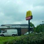 McDonald's, Mold