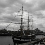 Jeannie Johnston Famine Ship