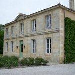 The Chateau des Ormes de Pez