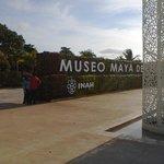 fachada do museo