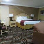 Kind suite