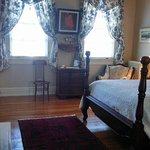 Queen Charlotte Room