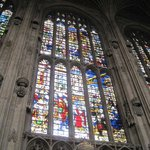 More stained glass impressiveness