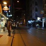 Hudavendigar Street