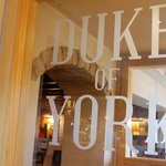 The Duke of Yorkの写真