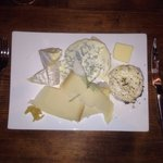 Fromages secs