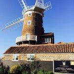 Фотография Cley Windmill Restaurant