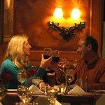 Romantic Dinner at Carol's