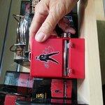 Elvis toothpick dispenser about $25
