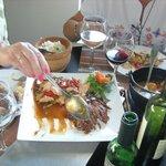 Foto de Yang Hu Restaurante