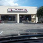 Butterfield's Restaurant