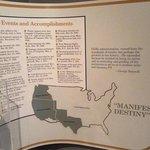 President Polk's Major Accomplishments