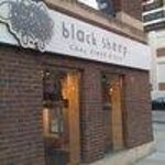 Black Sheep Pizza Minneapolis