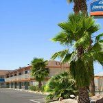 Howard Johnson Tropicana