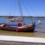 Trig Ana Sailing