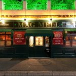 Mag Mell Irish Pub