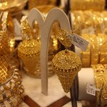 Gold Souk - Brincos