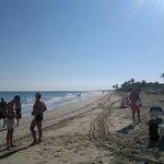 Playa del hotel 3