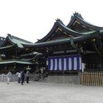 Shrine's 本社