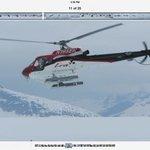 Era Helicopter Tours to the Glacier