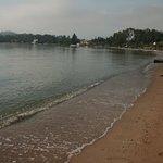 Dassia Bay.