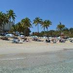 Playa del hotel 2