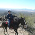 Horseback Riding in the Sonoran National Park