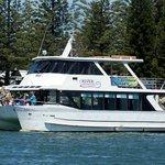 Port Venture Cruises