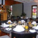 Photo of El Reloj Hotel Restoran