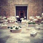 Exposição Casamata de Laerte Ramos