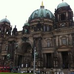 The most amazing part of the museum island