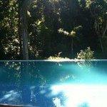 Swimming Pool at The La Cantera Hotel