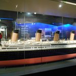 Another Ship on Exhibit