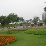 Lovers Park