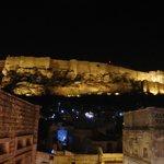 Jodhpur Fort / Night