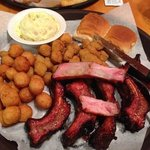 Little Richard's BBQ
