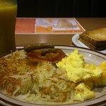 yummy breakfast