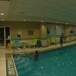 Great little pool!