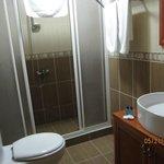Room 101: Bathroom