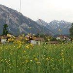 Ruhpolding, un bello lugar para visitar
